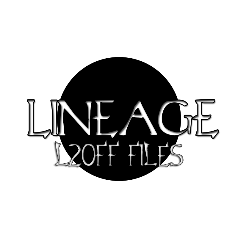 L2OFF Lineage File - Hellbound Server